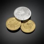 Goldreserven und Goldförderung weltweit