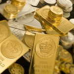 Mit Goldkäufen das Vermögen sichern