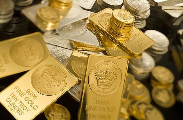 Gold Wien
