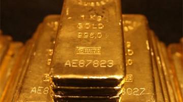 Richtig vom aktuellen Goldtrend profitieren: Online Broker