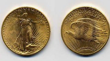 Bestes Geschenk für Kleinkinder – Goldmünzen