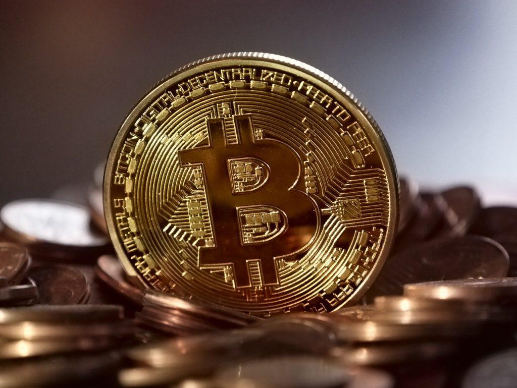 Bitcoin Verkaufsstellen